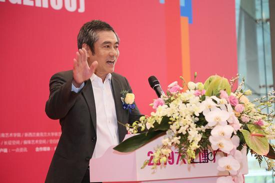 第八届广州大学生艺术博览会12月19日开幕