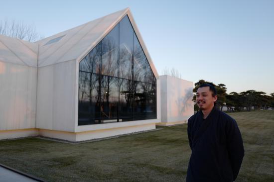 """以""""松声竹籁""""开启2020:甲和灯X松美术馆"""