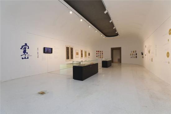 寒山美术馆两周年:探索寒山之隐逸与禅宗精神