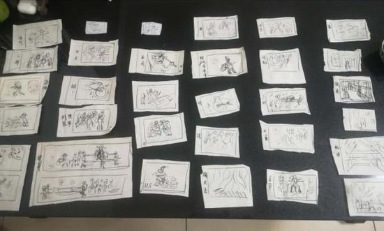 疫情下的美院师生书信:网课绘本互动与写作