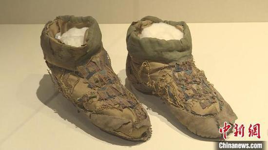 升级版新疆和田博物馆展出1300余件珍贵文物