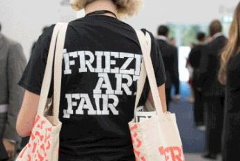 第九届纽约弗里兹艺术博览会宣布取消