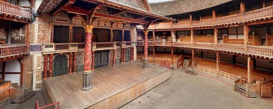 受疫情影响 莎士比亚环球剧院或将永久关闭