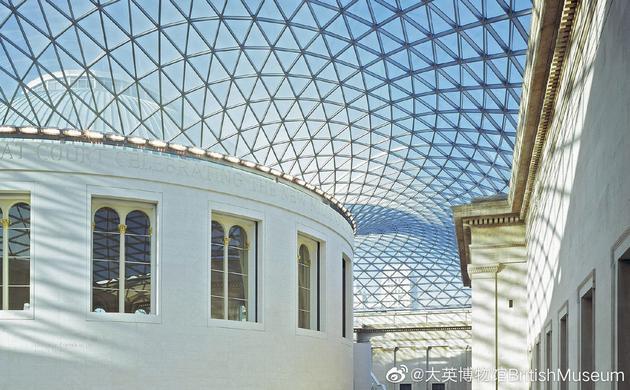 大英博物馆自18日起关闭 冬宫博物馆无限期关闭